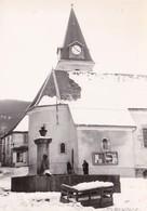 38 - Saint Maurice En Trieves  - L'église - France