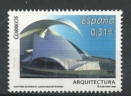 ESPAÑA 2008 - ED 4406 - 2001-10 Used