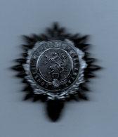Médaille Insigne Conseil Municipal Sélestat - France
