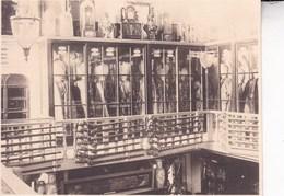 TURQUIE INSTANBUL STAMBOUL 1925 SERAI Photo Amateur Format 7,5 X 5,5 Cm Environ - Décès