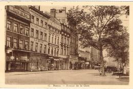 CPA - Namur - Avenue De La Gare - Namur
