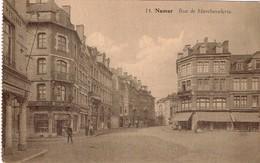 CPA - Namur - Rue De Marchovelette - - Namur