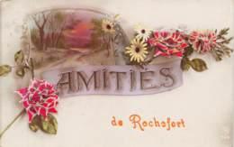 Amitiés De ROCHEFORT - Rochefort