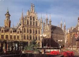 CPM - LEUVEN - Fochplein - Leuven