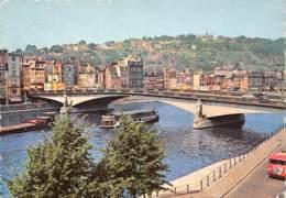 CPM - LIEGE - La Meuse Et Le Pont Des Arches - Liege