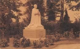 EDEGHEM - Grot Van O. L. V. Van Lourdes - Z.E. De Kardinaal Mercier - Edegem