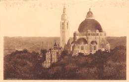 LIEGE - Cointe - La Basilique Du Sacré-Coeur Et Le Mémorial Interallié 1914-18 - Liege