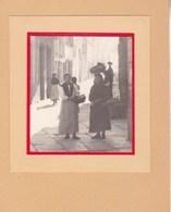 ESPAGNE Photo Amateur à Localiser Format Environ 7,5 X 5,5 Cm Années 1930 - Esquela