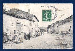 55. Void. Rue Estienne. 1908 - Francia
