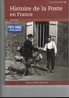 HISTOIRE DE LA POSTE EN FRANCE. P.T.T . YVES LECOUTURIER. 10 € Port Compris. - Autres