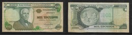 Mozambique, 1972, 1000 Escudos, - Mozambique