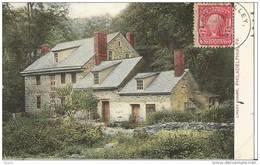 Linsey House Philadelphia Etats Unis CPA 1910 - Philadelphia