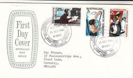 Australian Antarctic Territory - Australië