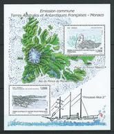 TAAF 2012 . N° F630 . Neuf ** (MNH) - Französische Süd- Und Antarktisgebiete (TAAF)