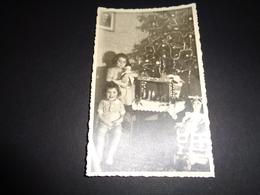 Poupée ( 25 )  Pop  Enfant  Carte Photo  Fotokaart - Grammont  Geraardsbergen  1942 - Jeux Et Jouets