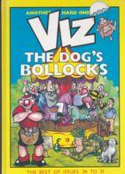 Viz - The Dog's Bollocks N° 26 To 31 - BD Britanniques