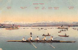 Zürichsee Regatta - ZH Zurich