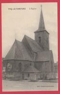 Thy-le-Château - L'Eglise ( Voir Verso ) - Walcourt