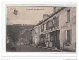 SAINT LEONARD DES BOIS - Très Bon état - Saint Leonard Des Bois