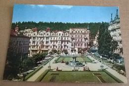 MARIANSKE LAZNE  (428) - Repubblica Ceca