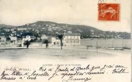 06 - Cannes - Pointe De La Croisette - Cannes