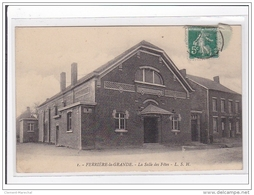 FERRIERE-la-GRANDE : La Salle Des Fetes - Tres Bon Etat - Autres Communes