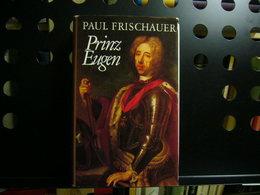 Prinz Eugen - Contemporary Politics