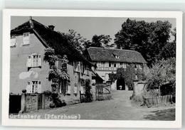 53025679 - Ortenberg , Baden - Deutschland