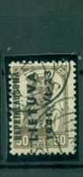 Deutsches Reich, Litauen Nr. 7 Gestempelt - Besetzungen 1938-45