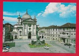 CARTOLINA VG ITALIA - TORINO - Basilica Maria Ausiliatrice - 10 X 15 - 1988 SAN GIOVANNI BOSCO - Churches