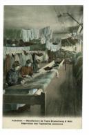 Aubusson - Manufacture Tapis & Tapisseries Brunschwig & Weil - Réparation Des Tapisseries Anciennes - Pas Circulé - Aubusson
