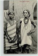 52404875 - Two Bhil Women - India