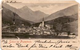 Sillian Im Pustertale * 13. 8. 1901 - Sillian