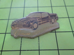 414c Pin's Pins / Beau Et Rare : Thème AUTOMOBILES / CAMARO 1980 - Ford