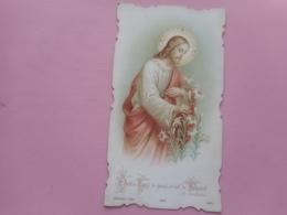 DEVOTIE-BOUASSE -LEBEL 1662 - Religione & Esoterismo