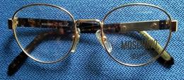 """0718 """"OCCHIALE PERSOL MOSCHINO M09, COMPLETO DI CUSTODIA"""" ORIG. - Sun Glasses"""