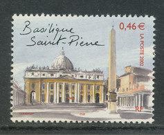 3530** Rome - La Basilique Saint-Pierre - Frankreich