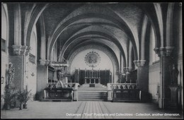 Leuven Louvain ABDIJ  KEIZERSBERG Abbey Abbaye Du Mont César - Leuven