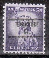 USA Precancel Vorausentwertung Preo, Locals Kentucky, Eminence 734 - Vereinigte Staaten