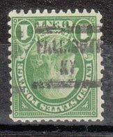 USA Precancel Vorausentwertung Preo, Locals Kentucky, Fallmouth 632-573, 10 $ Type - Vereinigte Staaten