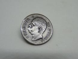 Moneta 2 Cent 1900 Umberto I Re D'Italia - 1861-1946 : Regno