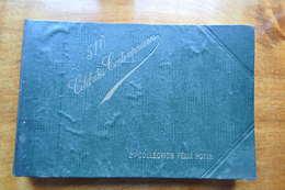ALBUM 2ème COLLECTION FELIX POTIN - 510 CELEBRITES CONTEMPORAINES - Vieux Papiers