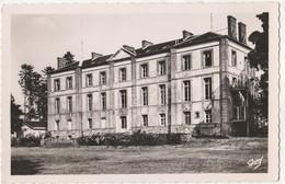 Cpa SAINT MARTIN D'ECUBLEI 61 Chateau Colonie De Vacances De Pantin 2 Scans Carte Postale Ancienne - Altri Comuni