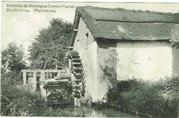 Beeringen-Coursel-Vurten , Watermolen - Beringen