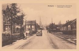BERINGEN / HASSELTSE STEENWEG - Beringen