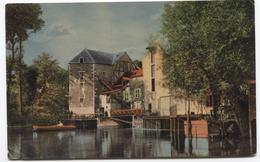 1953 Olivet - Bords Du Loiret - Le Moulin - Ed. L Lenormand - - France