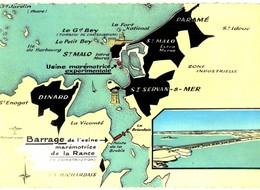 LOT N°1401 - LOT DE + 130 CARTES DE DINARD - Dinard