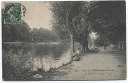 1910 Olivet - Bords Du Loiret - Le Moulin - 547 - France