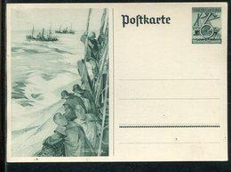 Deutsches Reich / 1937 / Sonderpostkarte Mi. P 266 ** (23680) - Deutschland
