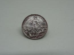 Moneta 1 Cent 1916  Vittorio Emanuele III Re D'Italia - 1861-1946 : Regno